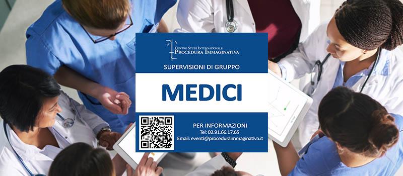 supervisioni medici