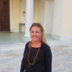 Laura Calchera